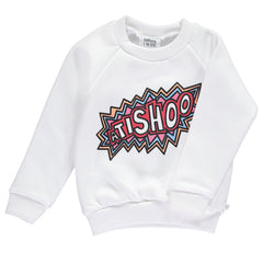 Mr Men Atishoo sweatshirt