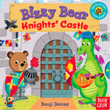 bizzy bear knights' castle