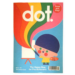 Dot magazine vol. 2