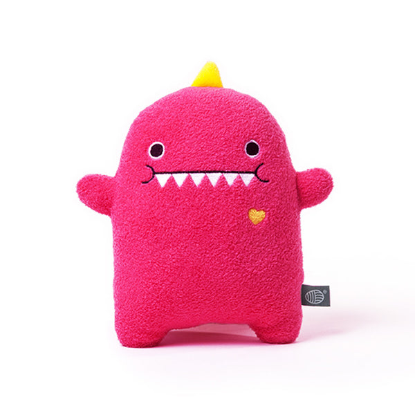 miss dino plush toy