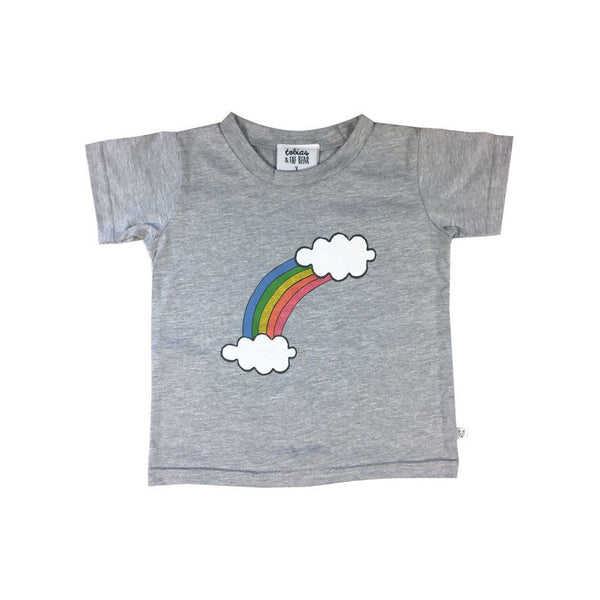 Mr Men Rainbow t-shirt
