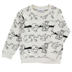Mr Men sweatshirt
