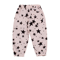 black star summer pants