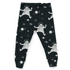Star Man leggings