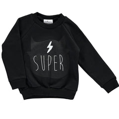 Super sweatshirt