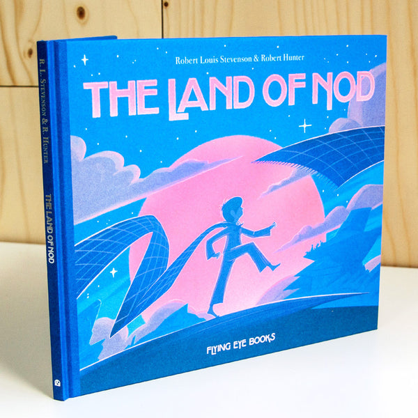 The Land of Nod by Robert Hunter