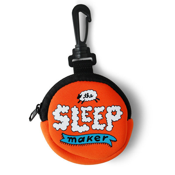 sleep maker dummy case by WryBaby