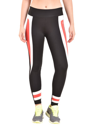 Leggings Red Cheri Moving Comfort