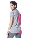 Camiseta Red Cheri Active