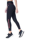 Leggings Logo RED CHERI Azul Marino
