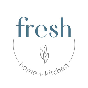 Fresh | Home + Kitchen