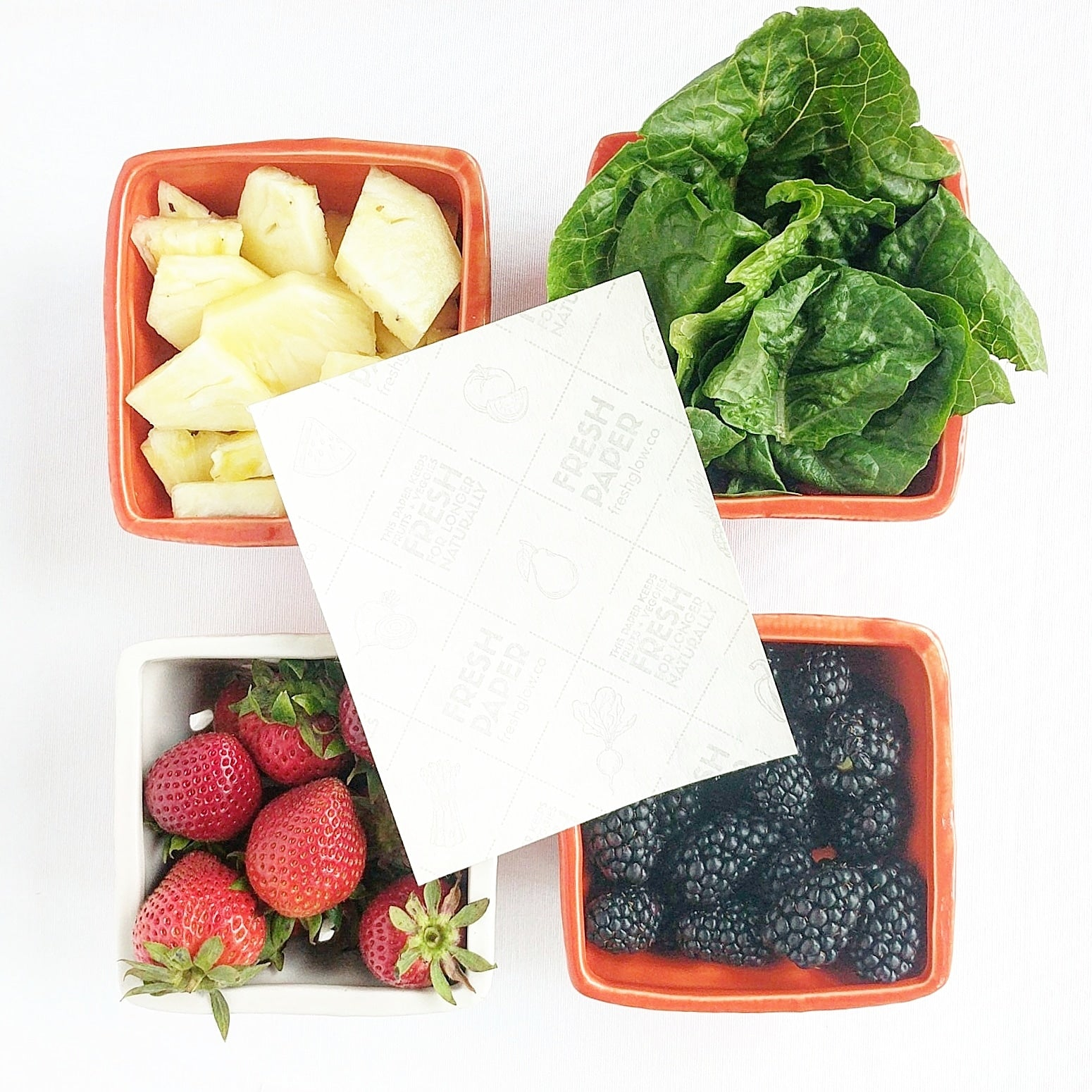 FreshPaper Produce Savers