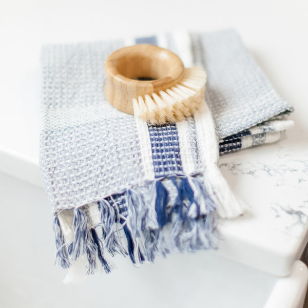 Soft Waffle Dish Towel (More Colors Available)