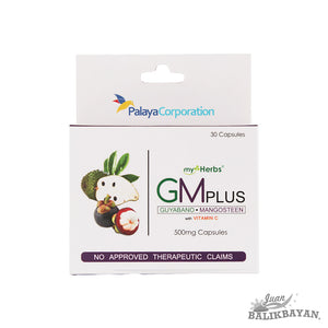 myHerbs GM Plus