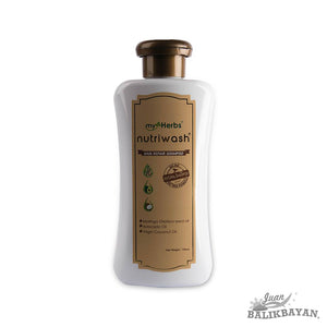 Nutriwash Hair Repair Shampoo