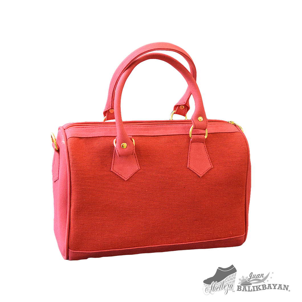 Abelleza Bag (Canvas)