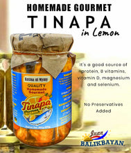Load image into Gallery viewer, Gourmet Tinapa in Lemon