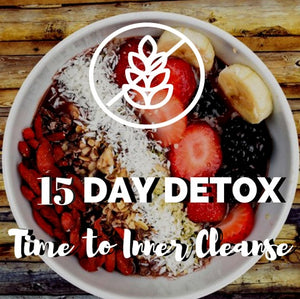 15 day cleanse meal plan- 15 day detox plan