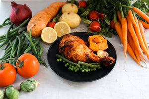 High Protein Performance Plan 7 Days
