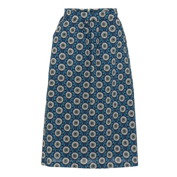 Betty Skirt Blue