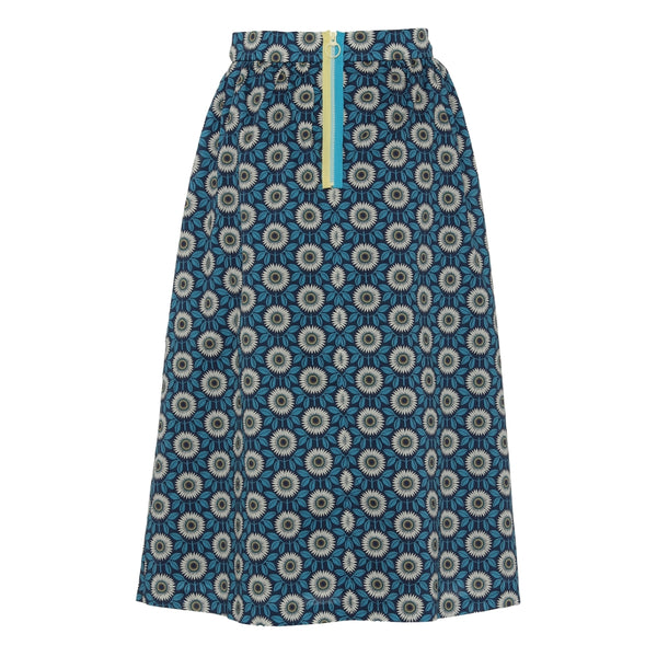 Betty Skirt-Blue