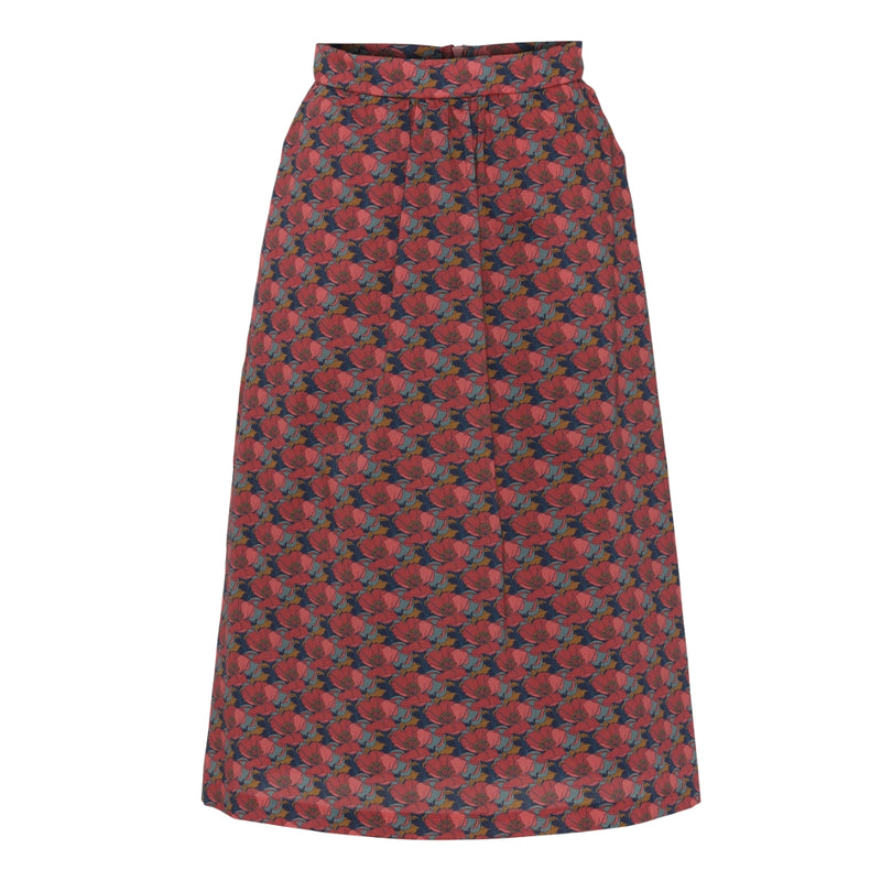 Betty Skirt RED