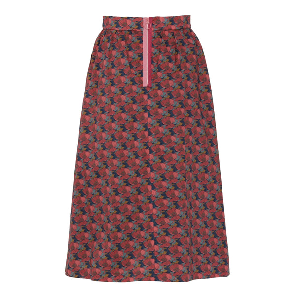 Betty skirt - Red