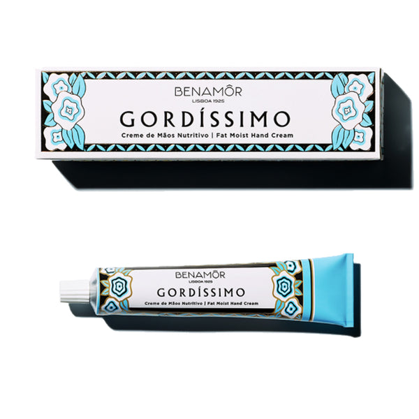 Benamôr-Gordíssimo Hand Cream 50 ml