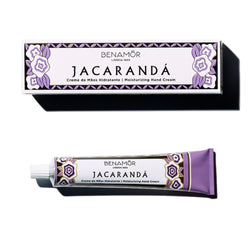 Benamôr-Jacarandá Hand Cream 50 ml