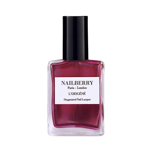 Nailberry Mystique Red