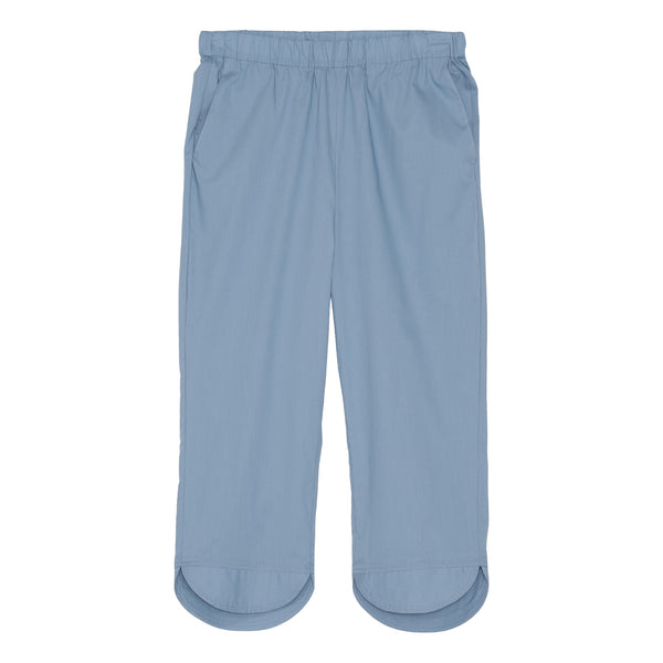 Mrs Skan trousers - Blue