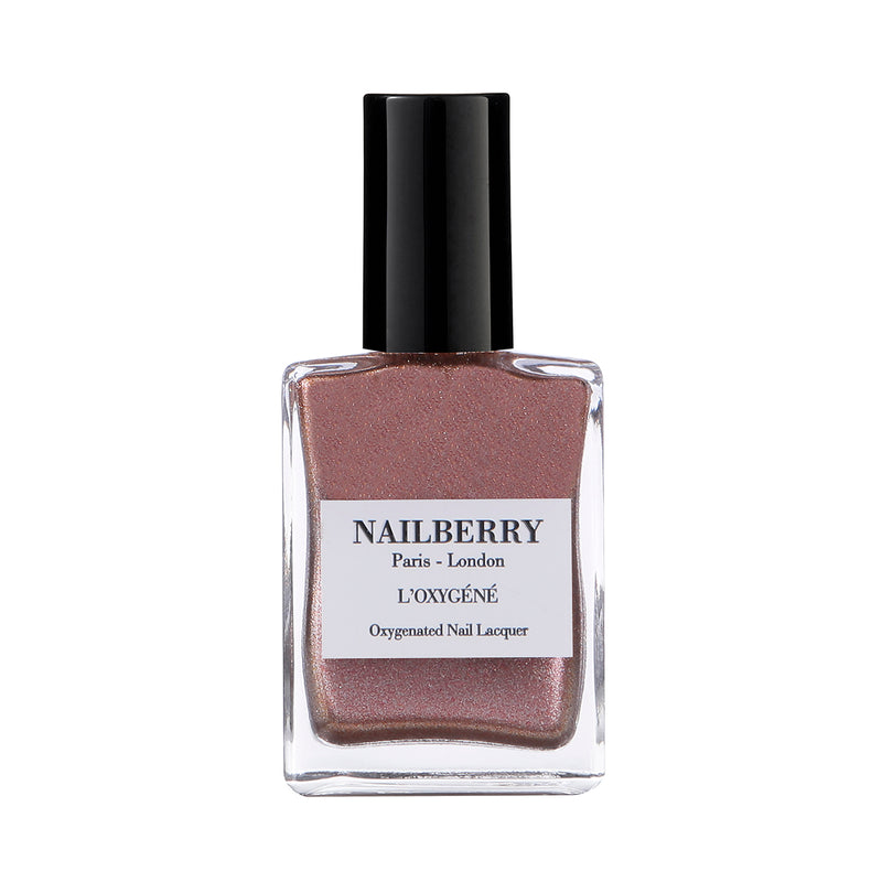 Nailberry Ring a Posie