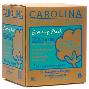 Carolina Cotton-beauty-Wa Nail Supply