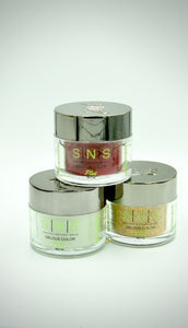 SNS - Dipping Colour - Extended Line-Wa Nail Supply