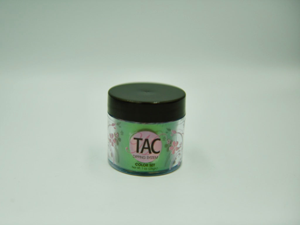 TAC - Dipping Powder Extended line-Wa Nail Supply
