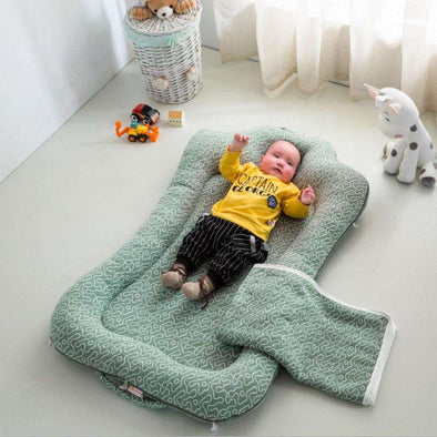 Newborn Nest Bed - Baby Newborn Store