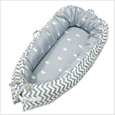 Portable Baby Bed - Baby Newborn Store