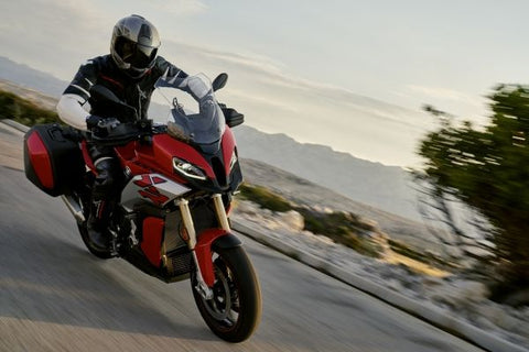 BMW S 1000 XR, CityRadical.com