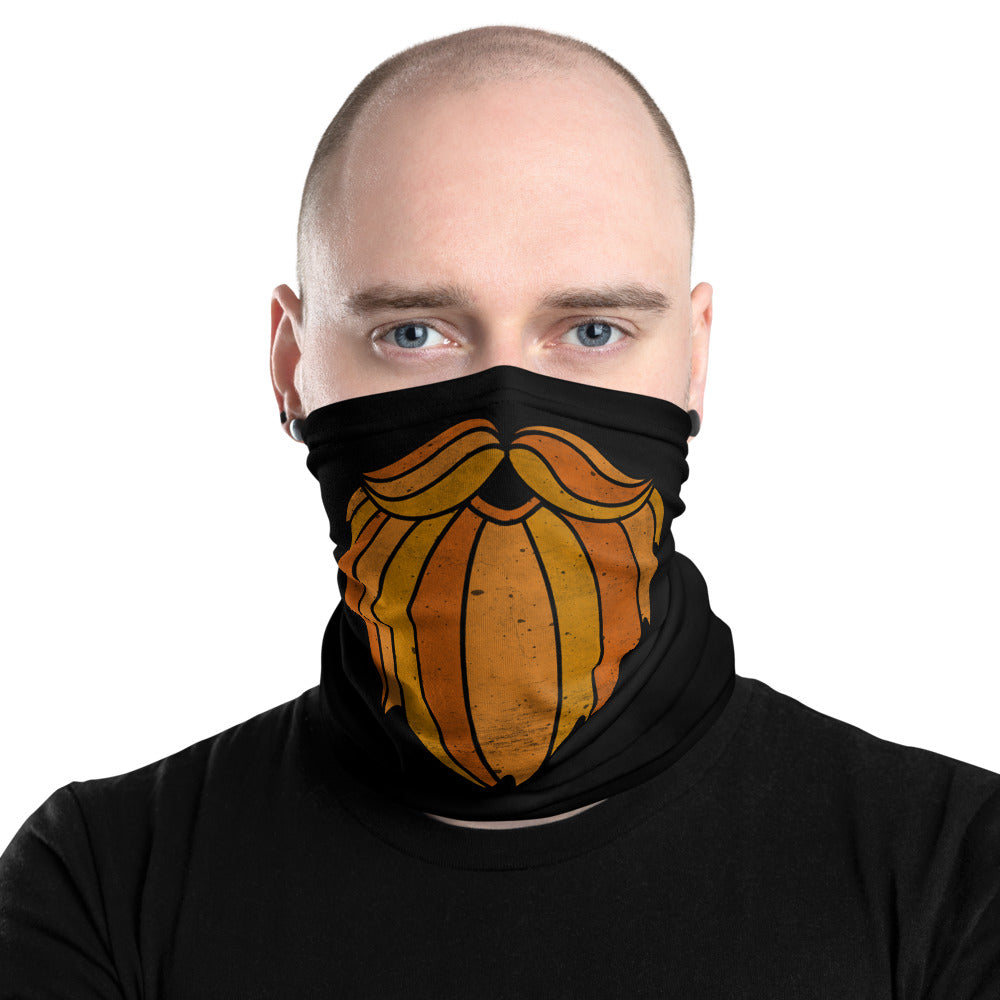 Beard - Biker Neck Gaiter, City Radical Biker Store