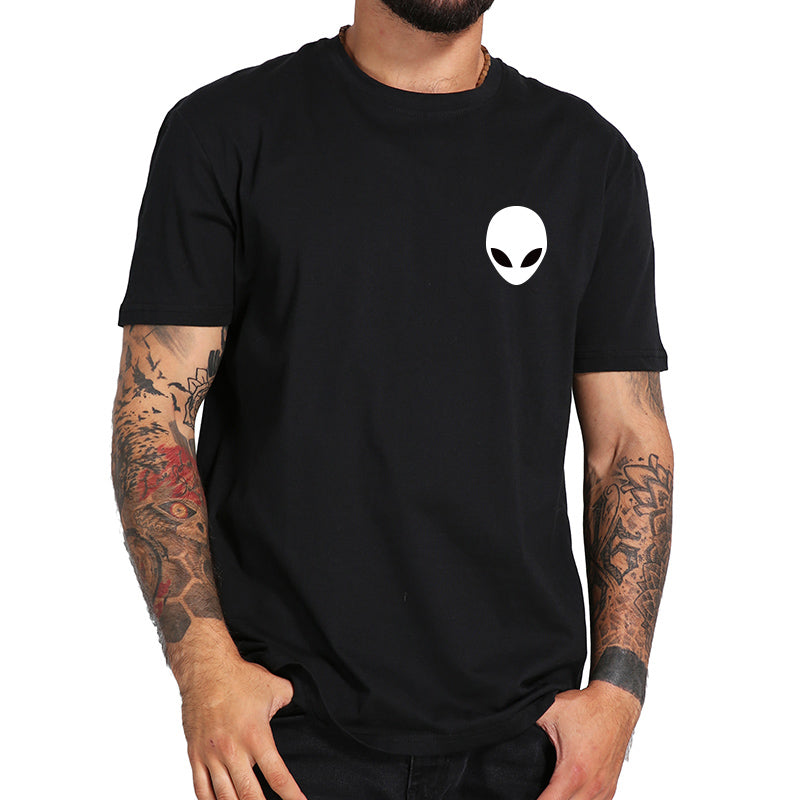 Men's Short Sleeve Casual O'Neck T-Shirt