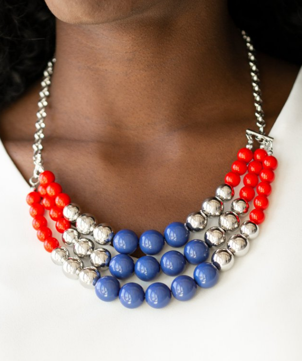 Dream Pop-Multi Necklace