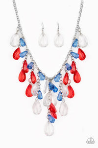 Irresistible Iridescence-Multi Necklace