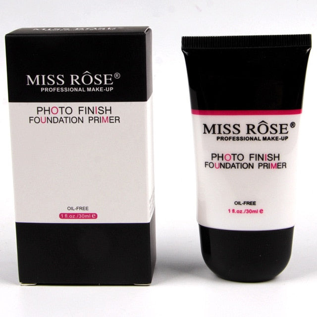 Primer Facial Miss Rose 30 ml