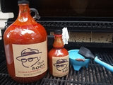 BOO's Barbeque Sauce (Gallon)