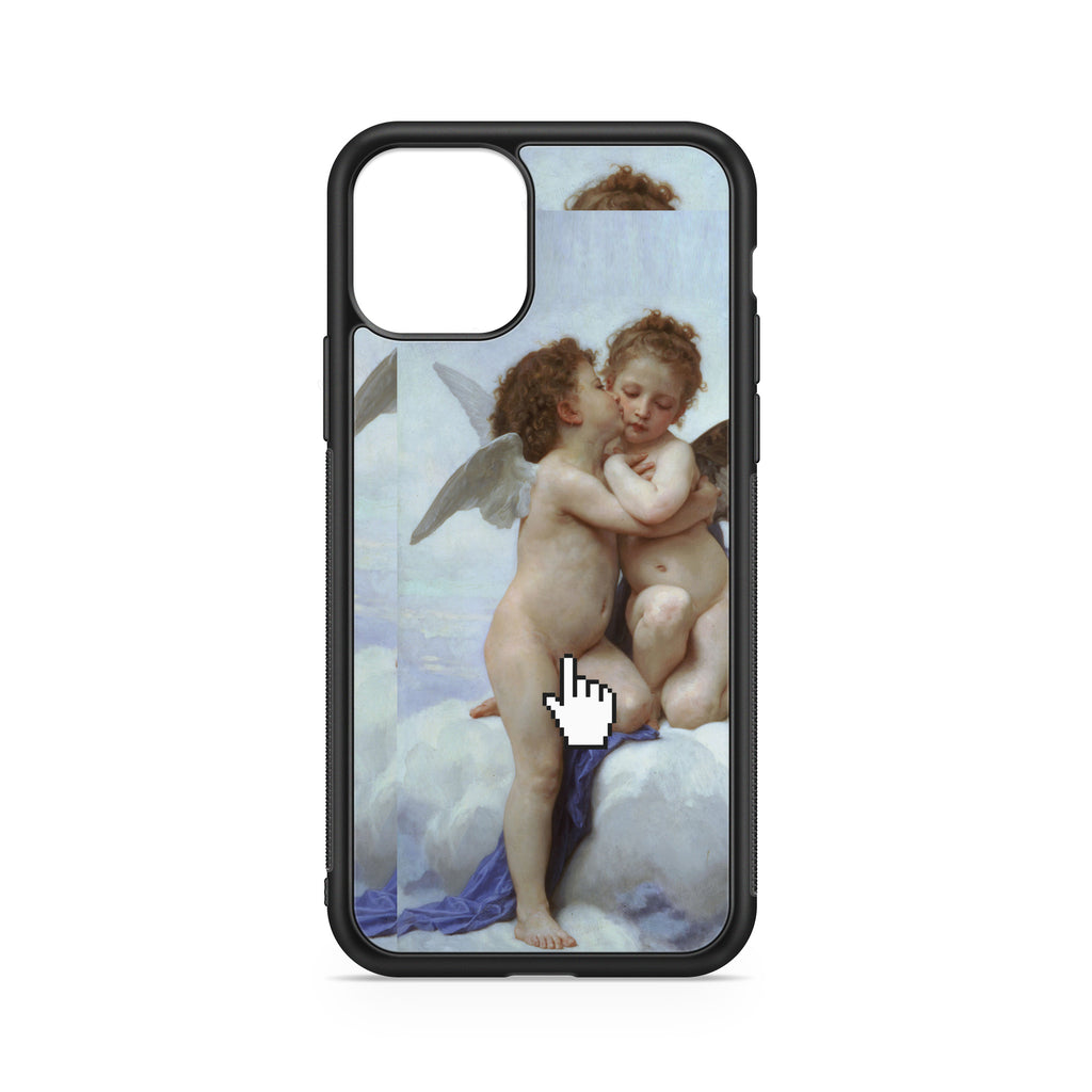 CASE (ANGELS) CUPID AND PSYCHE CENSORED