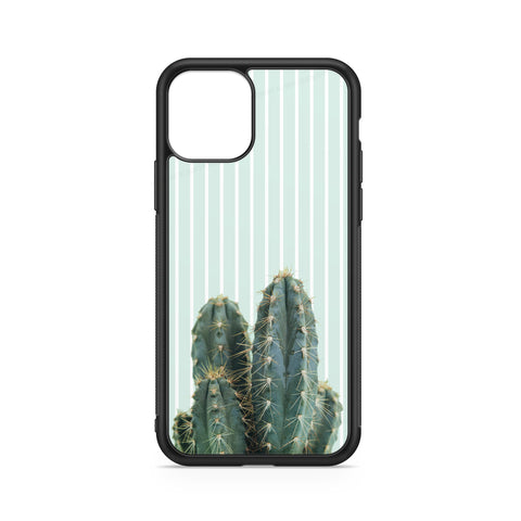 CACTUS PACHYCEREUS GREEN WATER-BACKGROUND CASE