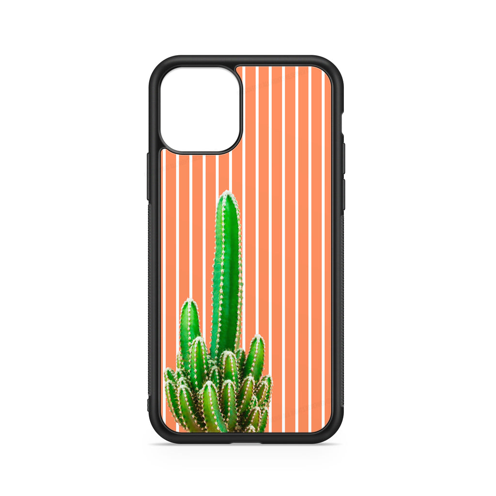 CACTUS ORANGE BACKGROUND CASE