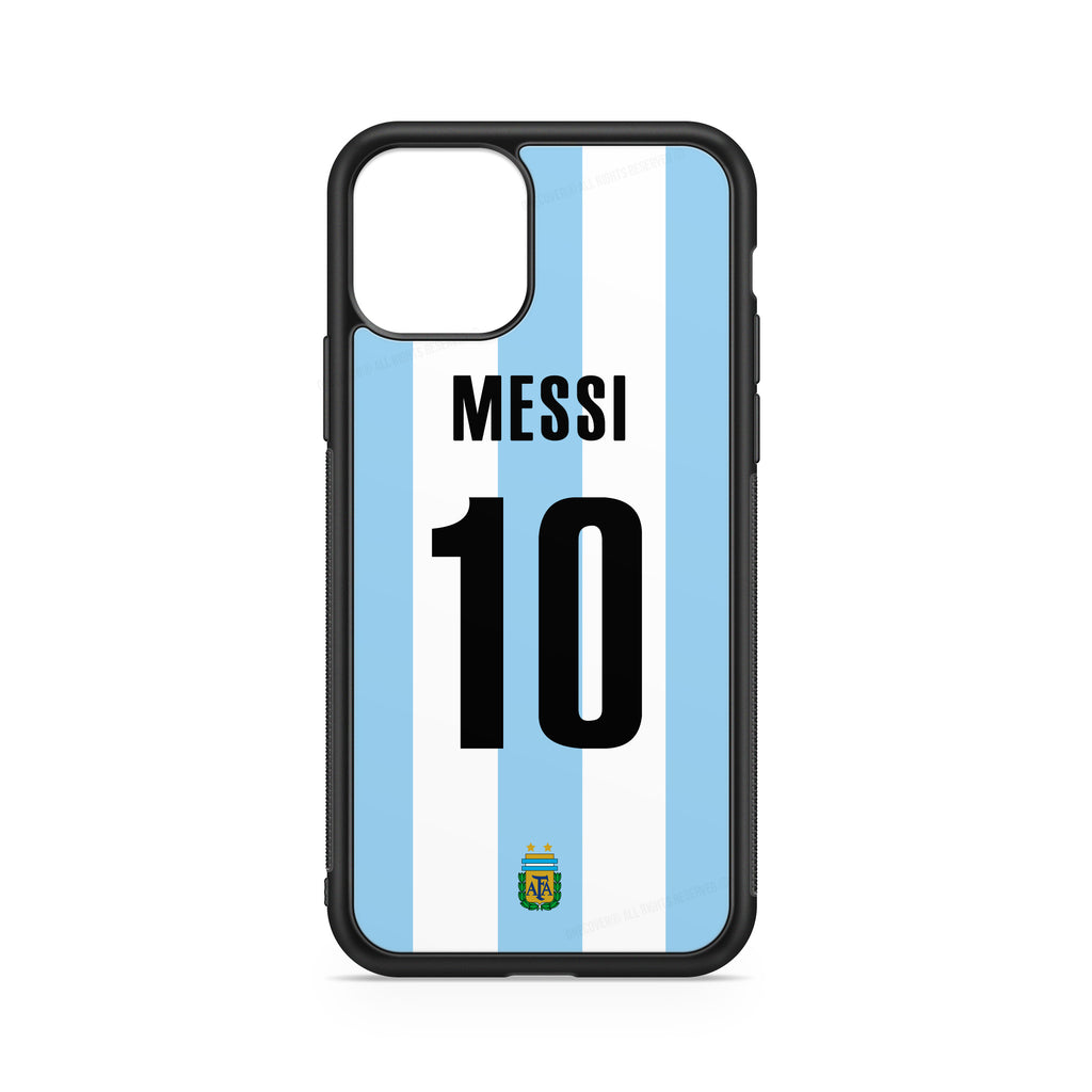 ARGENTINE CUSTOM CASE - FOOTBALL