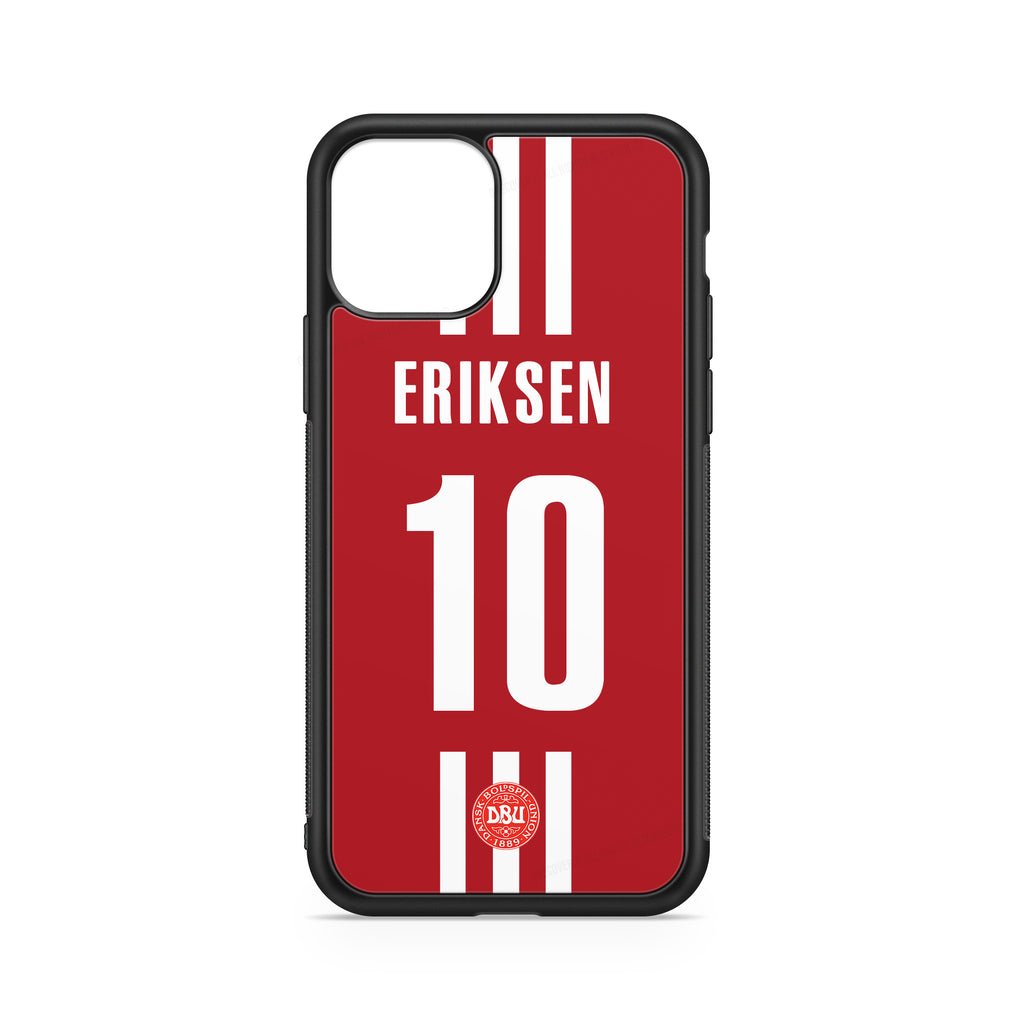 DENMARK CUSTOM CASE - FOOTBALL