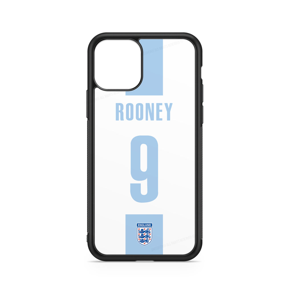 ENGLAND CUSTOM CASE - FOOTBALL